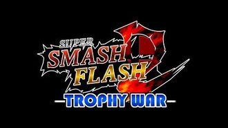 April Fools! SSF2 Trophy War Teaser Trailer