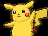 Pikachu (Super Smash Flash 2)