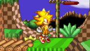 Super Sonic (early)
