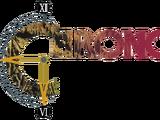 CHRONO (universe)