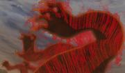 Chakra Arms Origin