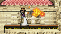 Din's Fire Beta 2