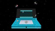Nintendo 3DS - VVVVVV