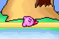 SSF Kirby down attack.png