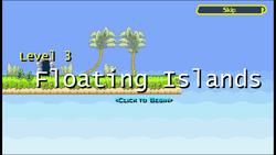 Floating Islands