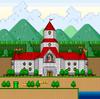 SSF Peach's Castle