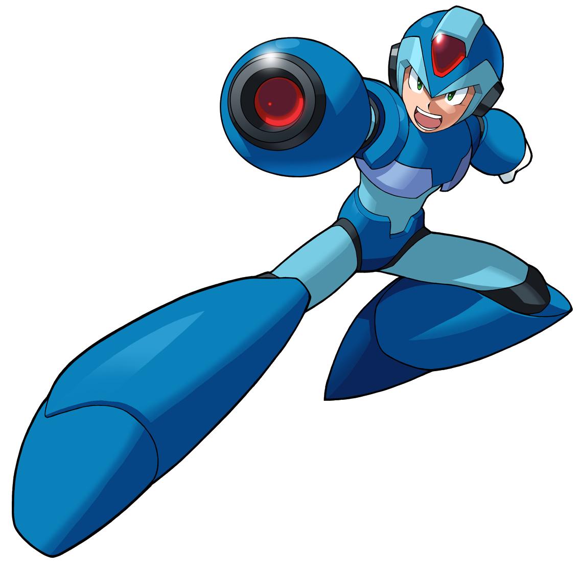 Mega Man X | McLeodGaming Wiki | FANDOM powered by Wikia