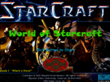 World of Starcraft (Episode 1 OLD)