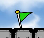 Flag (start)
