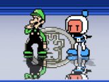 Luigi (Super Smash Flash 2)