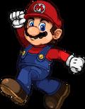 SSF2 Mario
