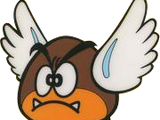 Flying Goomba