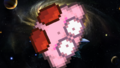 Kirby old SC KO.png