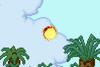 SSF Super Sonic jump attack