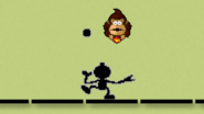 Ball - Donkey Kong