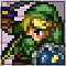 SSF2 Link icon