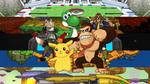 All-Star Battle v0.8 (Early)