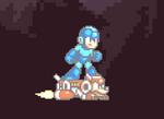 Revival platform - Mega Man