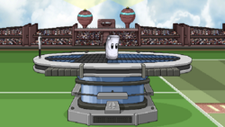 Home-Run Stadium