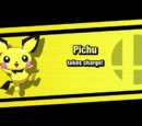 Pichu (Super Smash Flash 2)