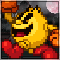 SSF2 PAC-MAN icon