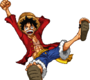 Luffy (Super Smash Flash 2)