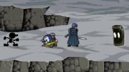 Meta Knight 2