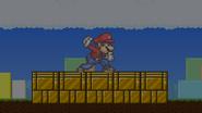 Preparing for Mario Finale