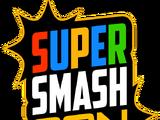 Super Smash Con 2015