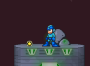Energy Capsule in SSF2