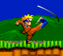 Naruto (Super Smash Flash)