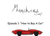 Munchies - How to Buy a Car