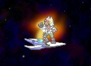 Revival platform - Fox