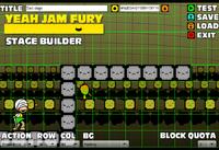 YJF Stage Builder