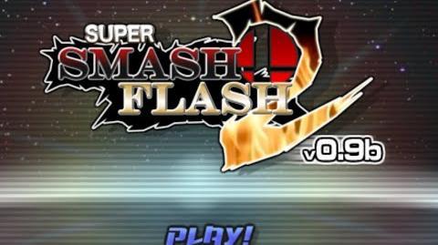 McLeodGaming Direct - Super Smash Flash 2 v0.9b (7 21 14)