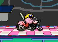 Kirby Bike
