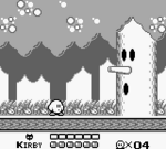 Kirbys Dream Land GBC