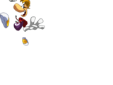 Rayman (Super Smash Flash 2)