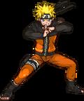 SSF2 Naruto