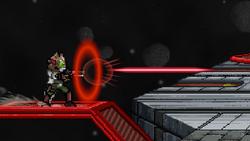 Fox Blaster