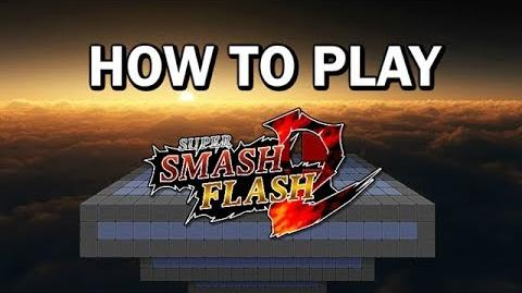 How to Play Super Smash Flash 2
