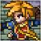 SSF2 Isaac icon