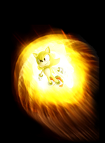 Sonic Unleashed Boost