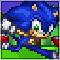 SSF2 Sonic icon