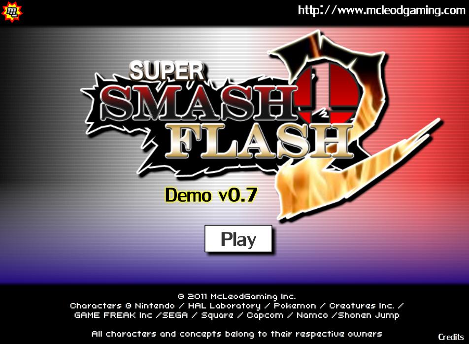 Super smash flash 2 demo v0.9b online dating