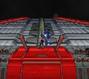 Krystal (Super Smash Flash 2)