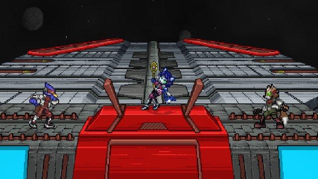 Krystal (Super Smash Flash 2) | McLeodGaming Wiki | FANDOM