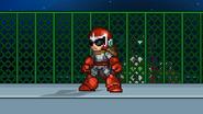 New Proto Man design