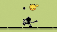 Ball - Pikachu