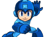 Mega Man (Super Smash Flash 2)
